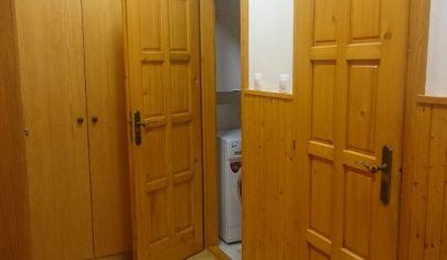 Na predaj 1.izbový byt Dúbravka, Považanova.