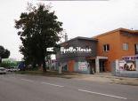 Budova na podnikanie aj bývanie Podunajské Biskupice