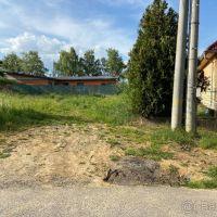 Pre rodinné domy, Kalinovo, Projekt