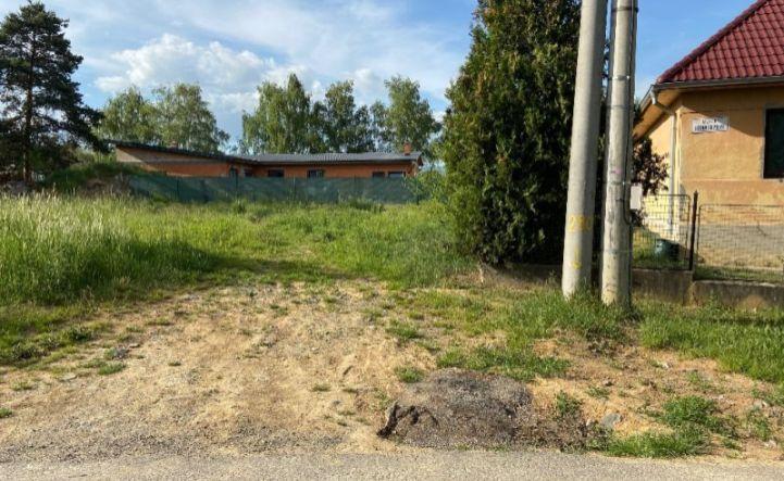 Ideálny pozemok v Kalinove