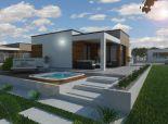 Malacky-Padzelek: 4-izbový rodinný dom