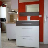 1 izbový byt, Banská Bystrica, 32.09 m², Novostavba