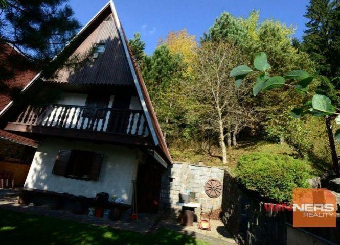 chata - Riečka - Fotografia 1