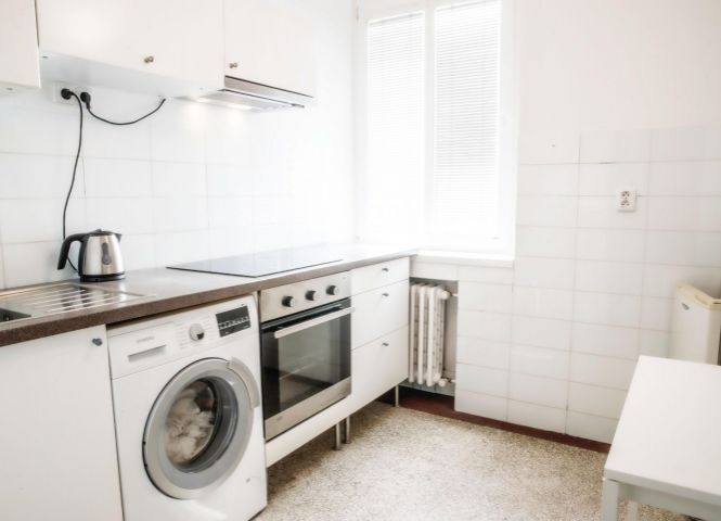 1 izbový byt - Bratislava-Staré Mesto - Fotografia 1