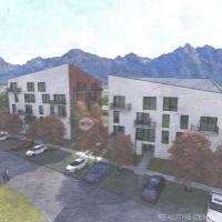 2 izbový byt, Svit, 57.63 m², Novostavba