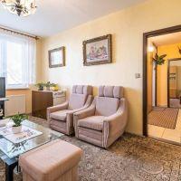 2 izbový byt, Košice-Dargovských hrdinov, 51 m², Pôvodný stav