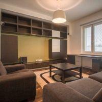 2 izbový byt, Bratislava-Nové Mesto, 52 m², Kompletná rekonštrukcia
