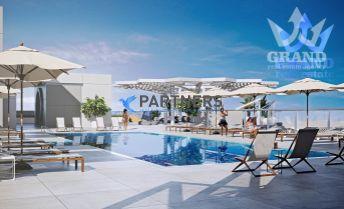 APARTMÁNY V DUBAI ! ZNÍŽENÉ CENY O 25%, 2i apartmány od 185.000 €. Dubai Marina a Jumeirah Lake