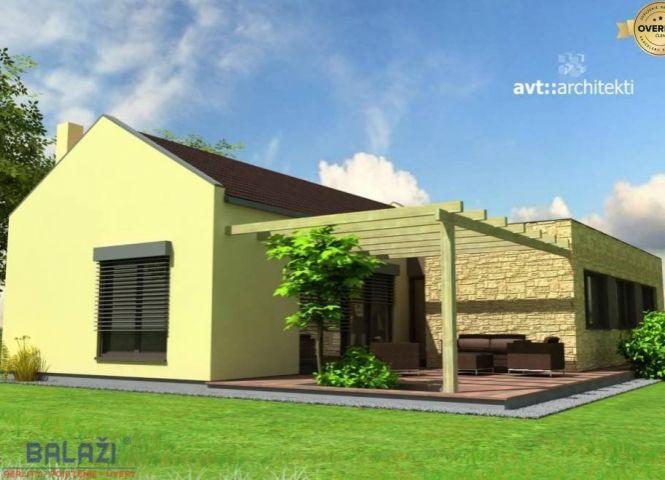 Rodinný dom - Zlaté Moravce - Fotografia 1