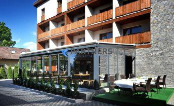 VÝBORNÁ CENA A LOKALITA ! DEMÄNOVSKÁ DOLINA, LIPT. MIKULÁŠ, 1i Apartmán s balkónom, zariadený, 96000 €ur