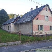 Rodinný dom, Lazy pod Makytou, 90 m², Pôvodný stav