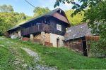 chata - Dolná Mariková - Fotografia 15