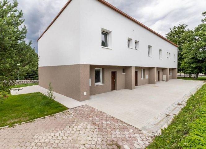 4 izbový byt - Košice-Sever - Fotografia 1