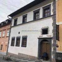 Polyfunkčný objekt, Banská Štiavnica, 892 m², Pôvodný stav