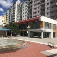 Obchodné, Bratislava-Karlova Ves, 1340 m², Pôvodný stav