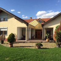 Rodinná vila, Padáň, 540 m², Novostavba