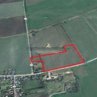 Pre bytovú výstavbu, Lehnice, 57000 m²