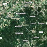 Orná pôda, Ješkova Ves, 202857 m²