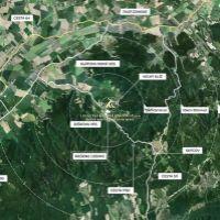 Komerčná zóna, Ješkova Ves, 202857 m²