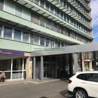 Kancelárie, Bratislava-Ružinov, 19 m², Čiastočná rekonštrukcia