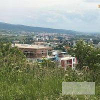 Pre rodinné domy, Bratislava-Nové Mesto, 1551 m²