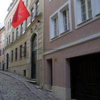 Kancelárie, Bratislava-Staré Mesto, 25 m², Novostavba