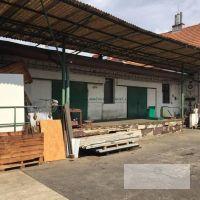 Skladovacie, Piešťany, 610 m², Kompletná rekonštrukcia