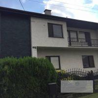 Rodinný dom, Moravany nad Váhom, 380 m², Čiastočná rekonštrukcia