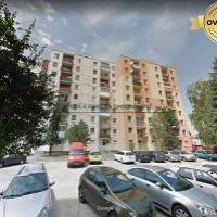 2 izbový byt, Piešťany, 43 m², Pôvodný stav
