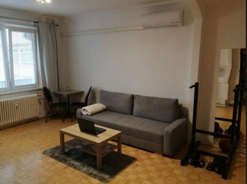 BA I. Staré mesto - 1,5 izbový byt na Mýtnej ulici