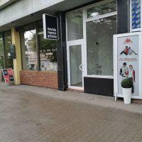 Obchodné, Poprad, 8 m², Kompletná rekonštrukcia