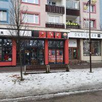 Obchodné, Poprad, 90 m², Kompletná rekonštrukcia