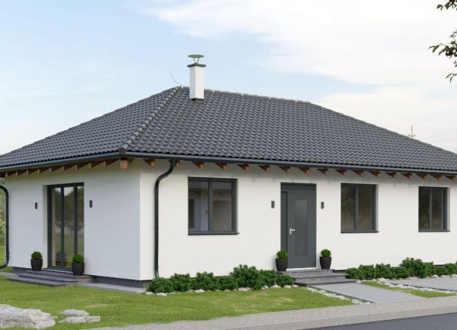 Rodinný dom - Uhrovec - Fotografia 1