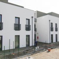 2 izbový byt, Stupava, 56.95 m², Vo výstavbe