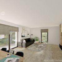 2 izbový byt, Svit, 33.97 m², Novostavba