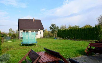 DMPD real Vám ponúka na predaj rodinný dom ( reštauráciu) v tichej časti obce Bystričany.