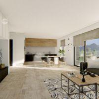 2 izbový byt, Svit, 33.95 m², Novostavba