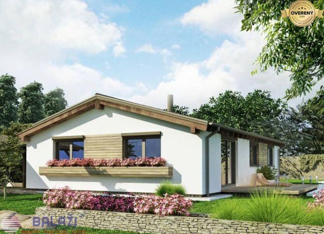 Rodinný dom - Bánovce nad Bebravou - Fotografia 1