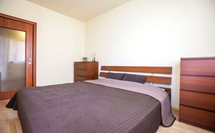 PRENÁJOM 2- izbový byt v novostavbe ,lokalita Bratislava-Devínska Nová Ves na ulici Ivana Bukovčana.Expisreal