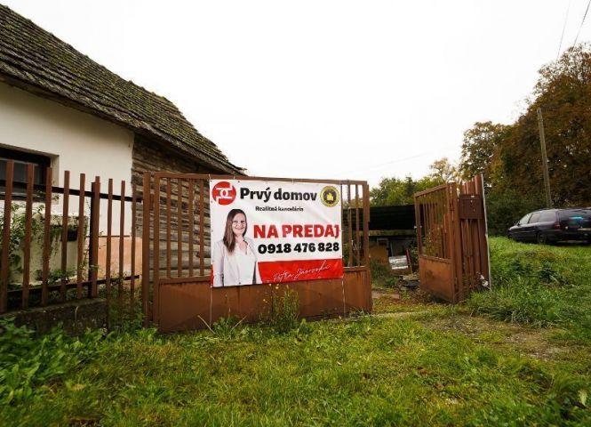 Rodinný dom - Moravany nad Váhom - Fotografia 1