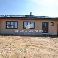 Rodinný dom, Malý Lapáš, 91 m², Novostavba