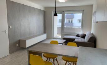 Na predaj úplne nový 2 izb kompletne zariadený byt  v novostavbe na ul . Za Liptovskou v Trenčíne.