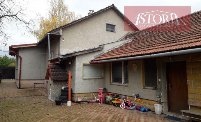 Rodinný dom na predaj - Dvojgeneračné bývanie