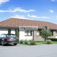Rodinný dom, Nové Zámky, 99.06 m², Novostavba