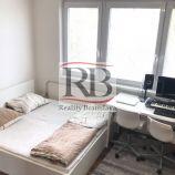 Na predaj krásny 1 izbový byt na Rovniankovej ulici v Petržalke, BAV