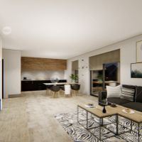 5 a viac izbový byt, Svit, 131.66 m², Novostavba