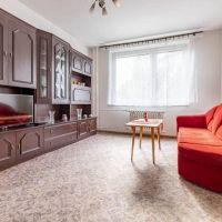 1 izbový byt, Prešov, 36 m², Pôvodný stav