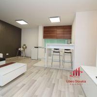 Iný byt, Bratislava-Ružinov, 80 m², Novostavba