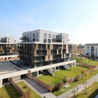 2 izbový byt, Bratislava-Petržalka, 53.37 m², Novostavba