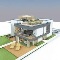3 izbový byt, Stupava, 1 m², Novostavba